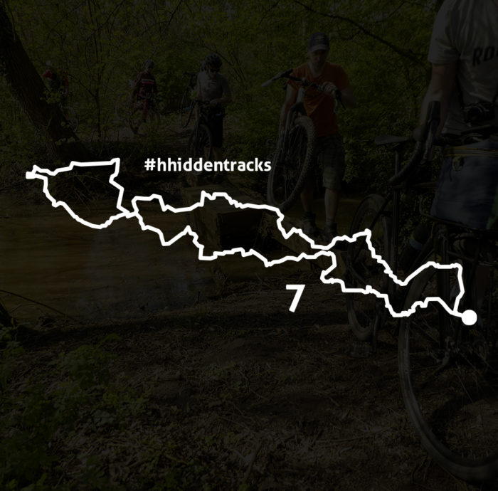 HHiddentrack #7