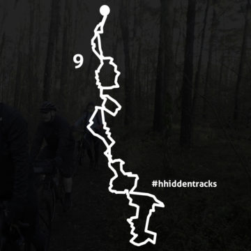 HHiddentrack #9