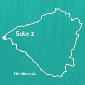 HHiddentrack #Solo 2