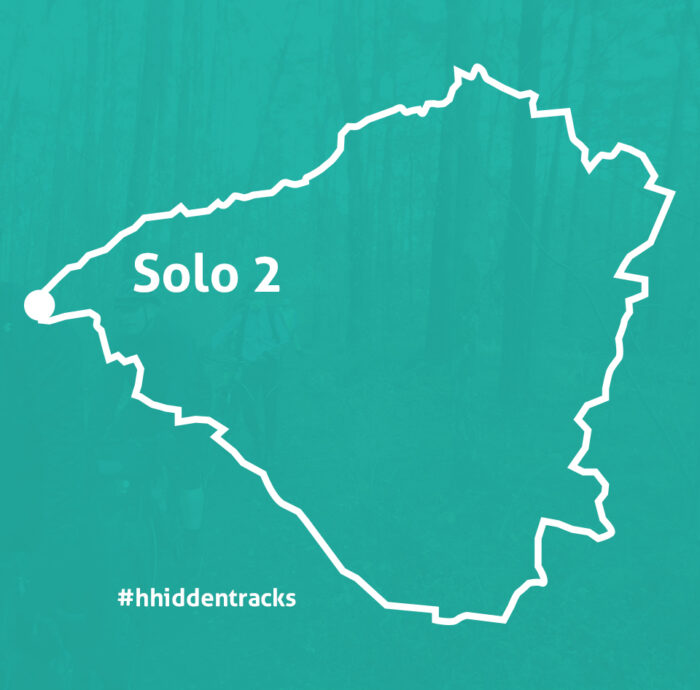HHiddentrack #Solo 2