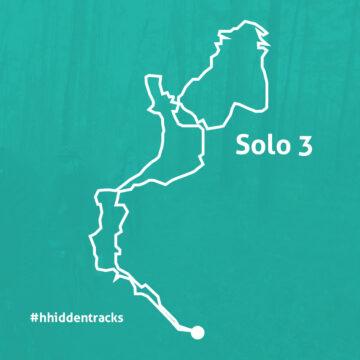 HHiddentrack #Solo 3