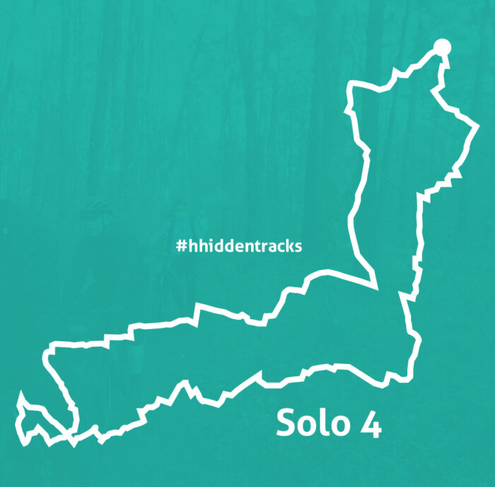 HHiddentrack #Solo 4