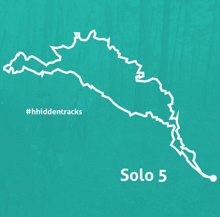 HHiddentrack #Solo 5